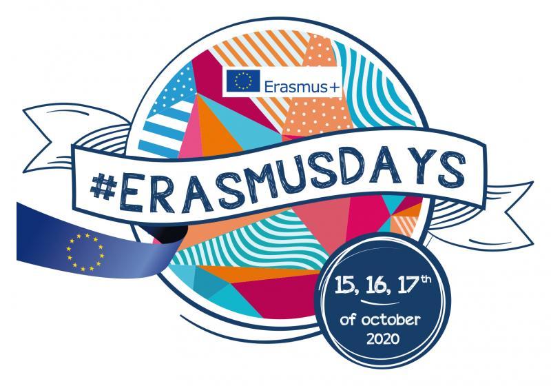 KMi at Erasmus Days 2020