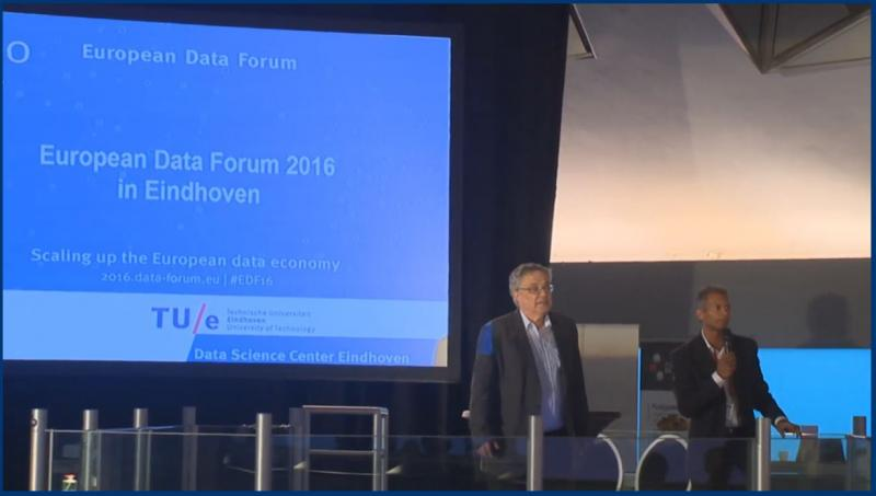 European Data Forum a Great Success