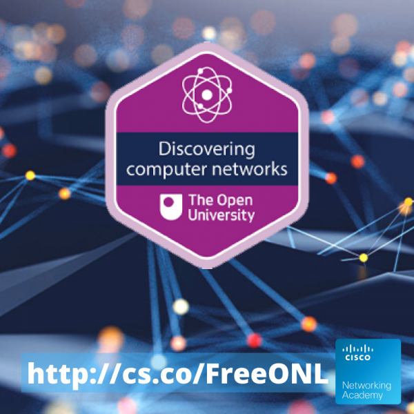 The Open Networking Lab launches free online course