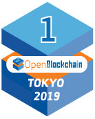 Open Blockchain workshop badge image